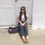 Blogger Luciana Del Vecchio - Trabajadora Social.