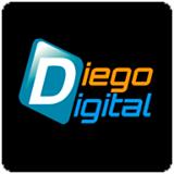 Diegodigital  - Journalist, marketer.